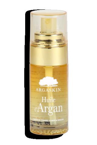 ARGASKIN huile d'argan